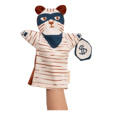 product-Nobodinoz Marionette Tiger