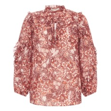 product-Ulla Johnson Blouse Rana