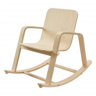 Astounding Rocking Chair Bois Clair Machost Co Dining Chair Design Ideas Machostcouk