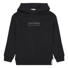 product-Scotch & Soda Zip Hooded Sweatshirt
