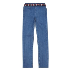 product-Scotch & Soda Jegging Le Flex