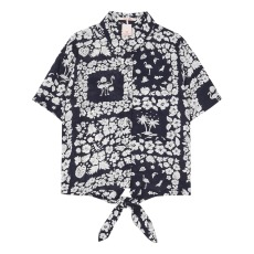 product-Scotch & Soda Camisa Vintage