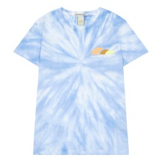 product-Scotch & Soda Tie dye t-shirt