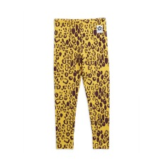 product-Mini Rodini Leopard Leggings