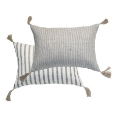 product-Gabrielle Paris Bahia Washed Linen Cushion