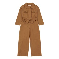 product-the new society Pecher organic cotton jumpsuit