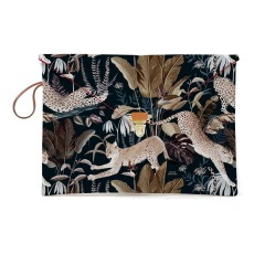 "product-Maison Baluchon Pochette Macbook Pro 15"" Jungle N°22"