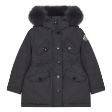 product-Moncler Vancluse Long Parka