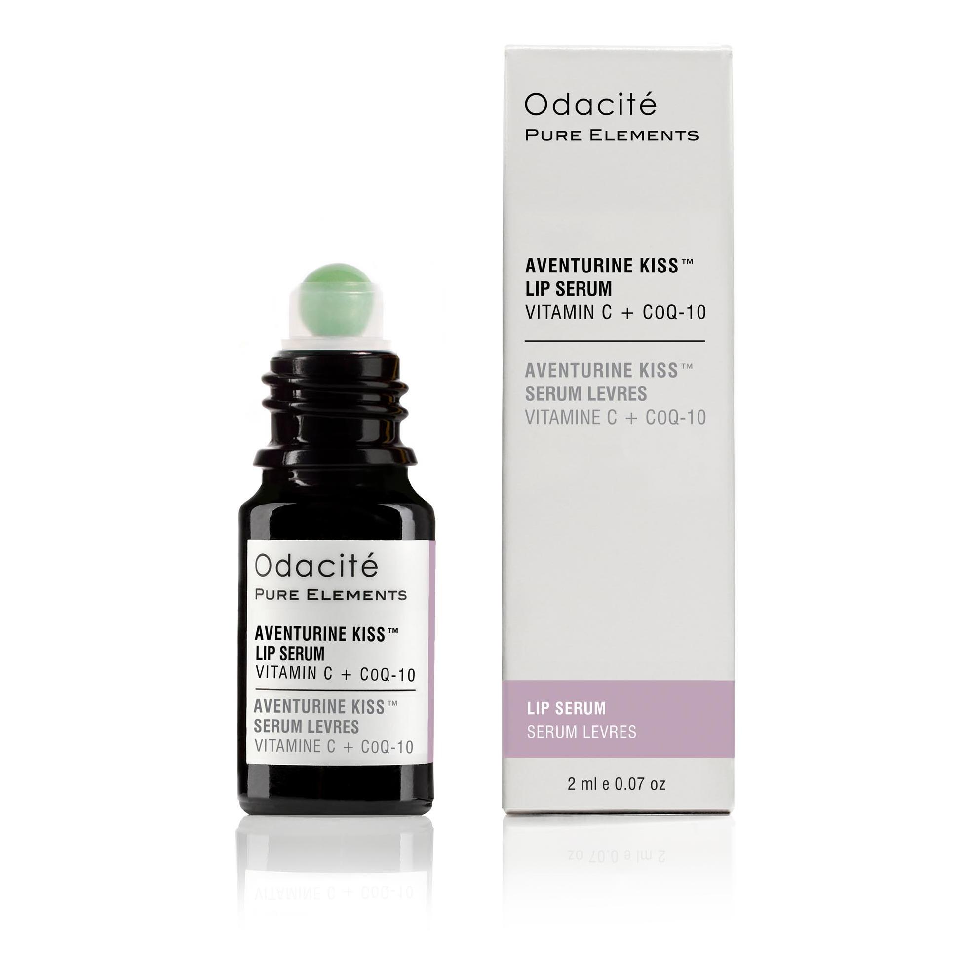 Sérum CPQ10 pour les lèvres Aventurine - 2 ml