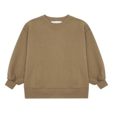 product-Main Story Oversized Sweatshirt 100% Organic Cotton