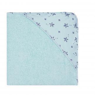 Badekappe Colette Seestern Blau