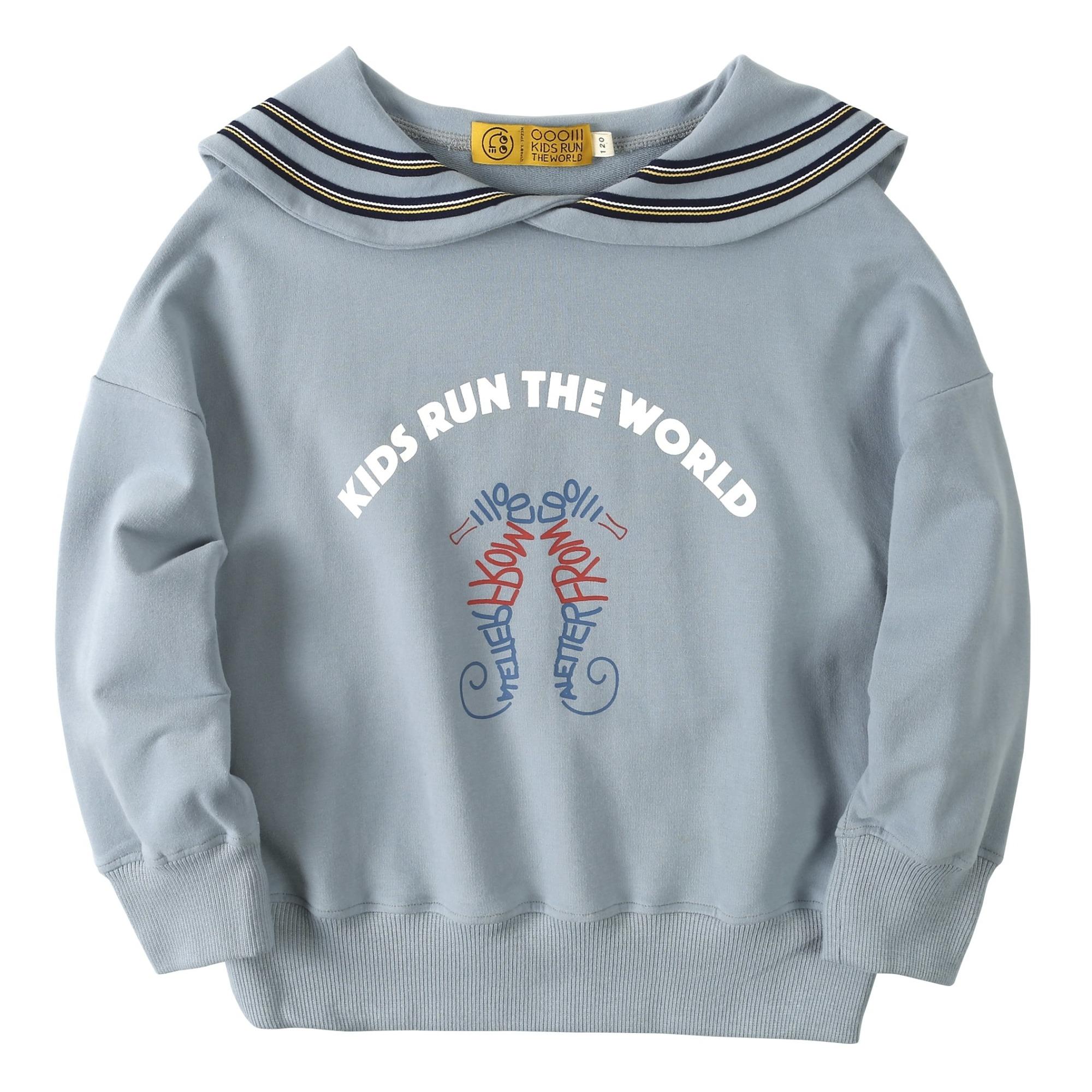 Sweatshirt Sailor Deal