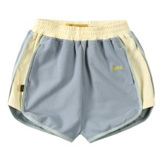 product-Cooiii Two-tone shorts