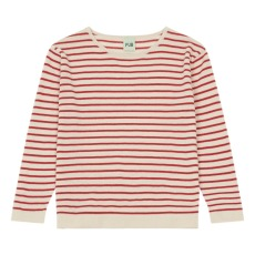 product-Fub Extra Fine Organic Cotton Jumper