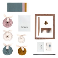 product-Numero 74 Kit de tissage Joy