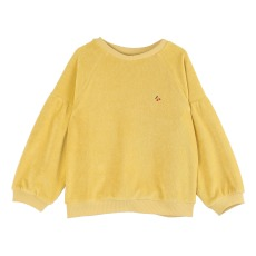 product-Emile et Ida Terry cloth sweatshirt