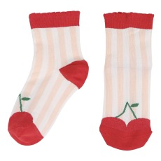 product-Emile et Ida Cherry socks