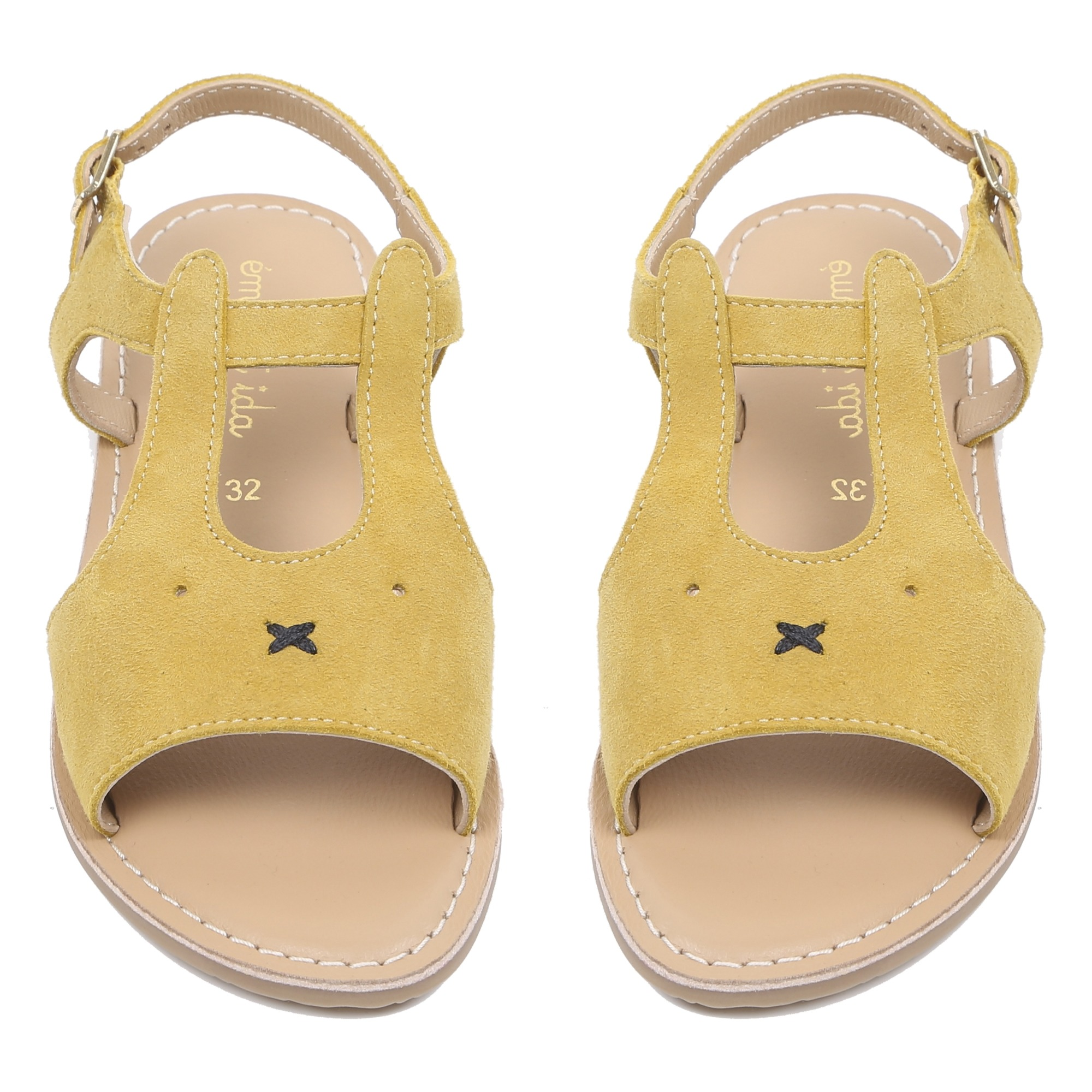 Sandales Lapin