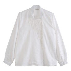 product-Emile et Ida Shirt  Embroidered - Women's Collection -