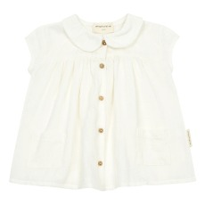 product-Piupiuchick Peter Pan Collar Dress