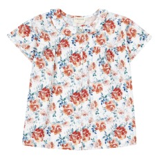 product-Piupiuchick Floral Blouse