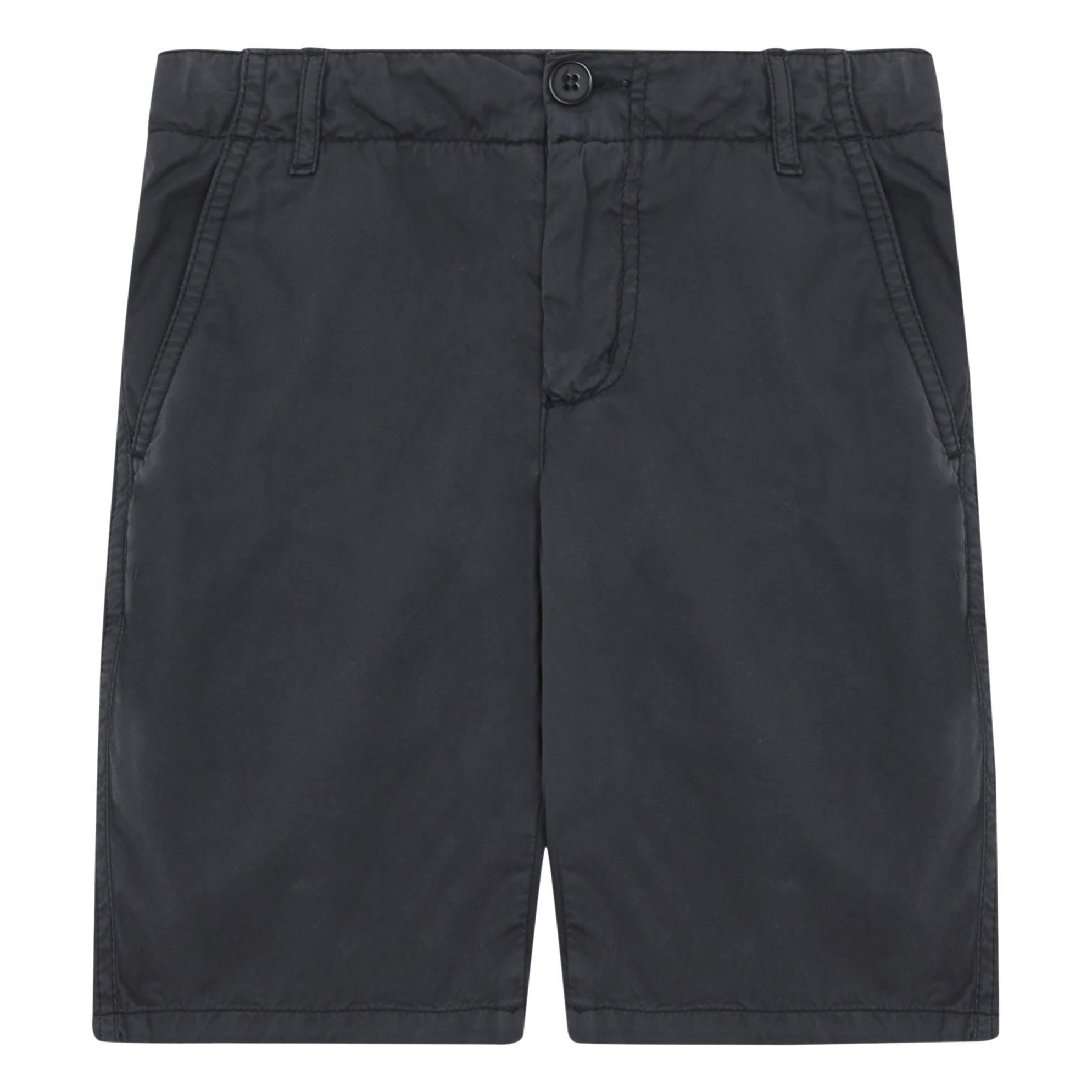 Short Peri