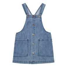 product-AO76 Overalls Dress