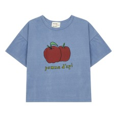 product-Wander & Wonder Camiseta Manzana