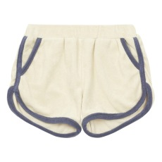 product-Wander & Wonder Terry Cloth Shorts
