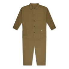product-Repose AMS Buttoned Jumpsuit