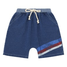 product-Wander & Wonder Flag Shorts