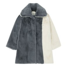 product-Douuod Altea Faux Fur Coat