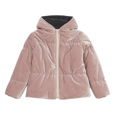 product-Douuod Ambrosia Velvet Down Jacket