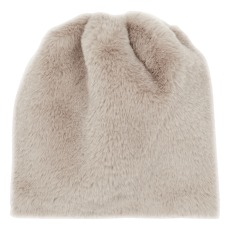 product-Douuod Cedro Faux Fur Beanie