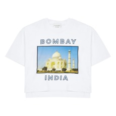 product-Les Coyotes de Paris T-Shirt Bombay Evelyn
