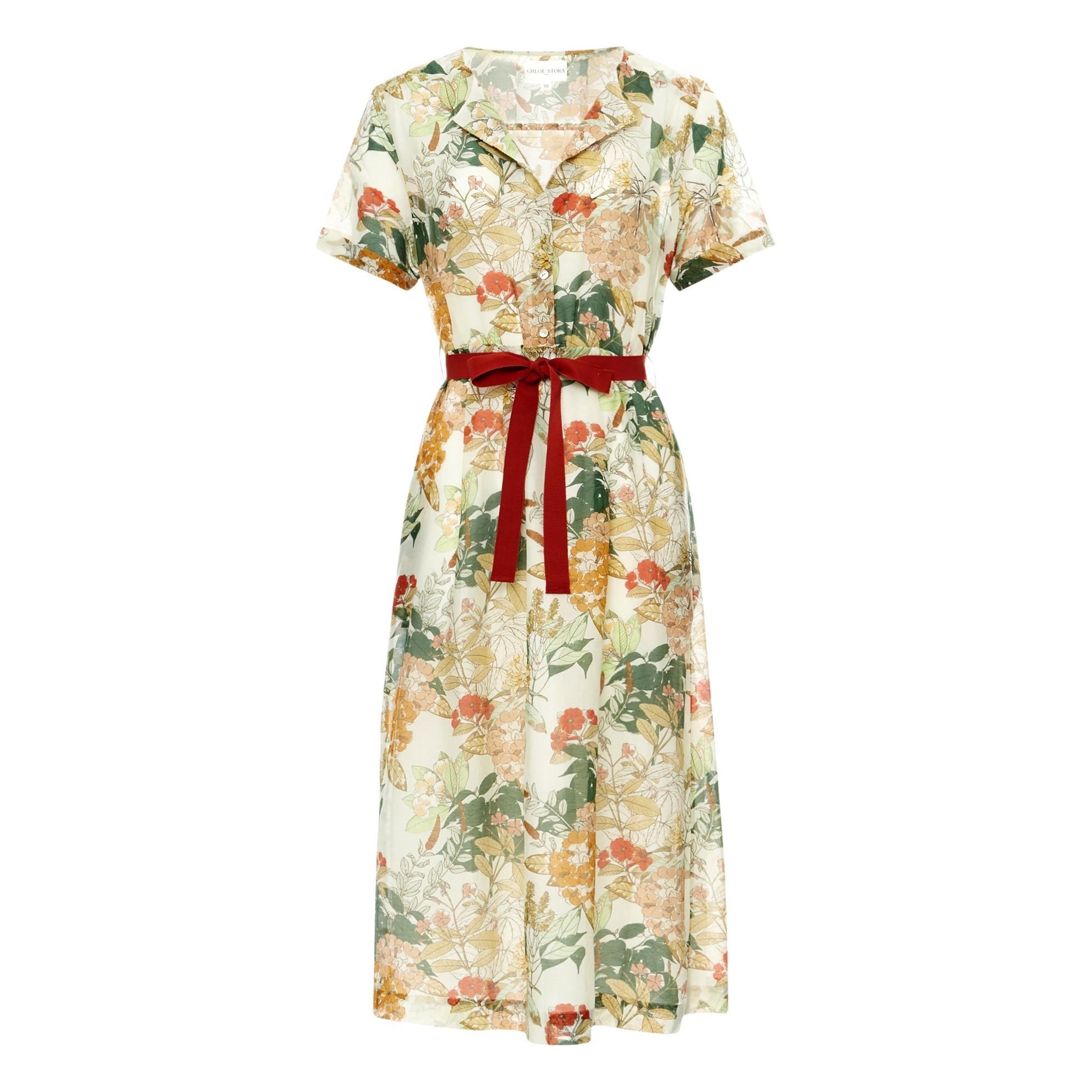 Kleid Molunes Tophit, Special 1527