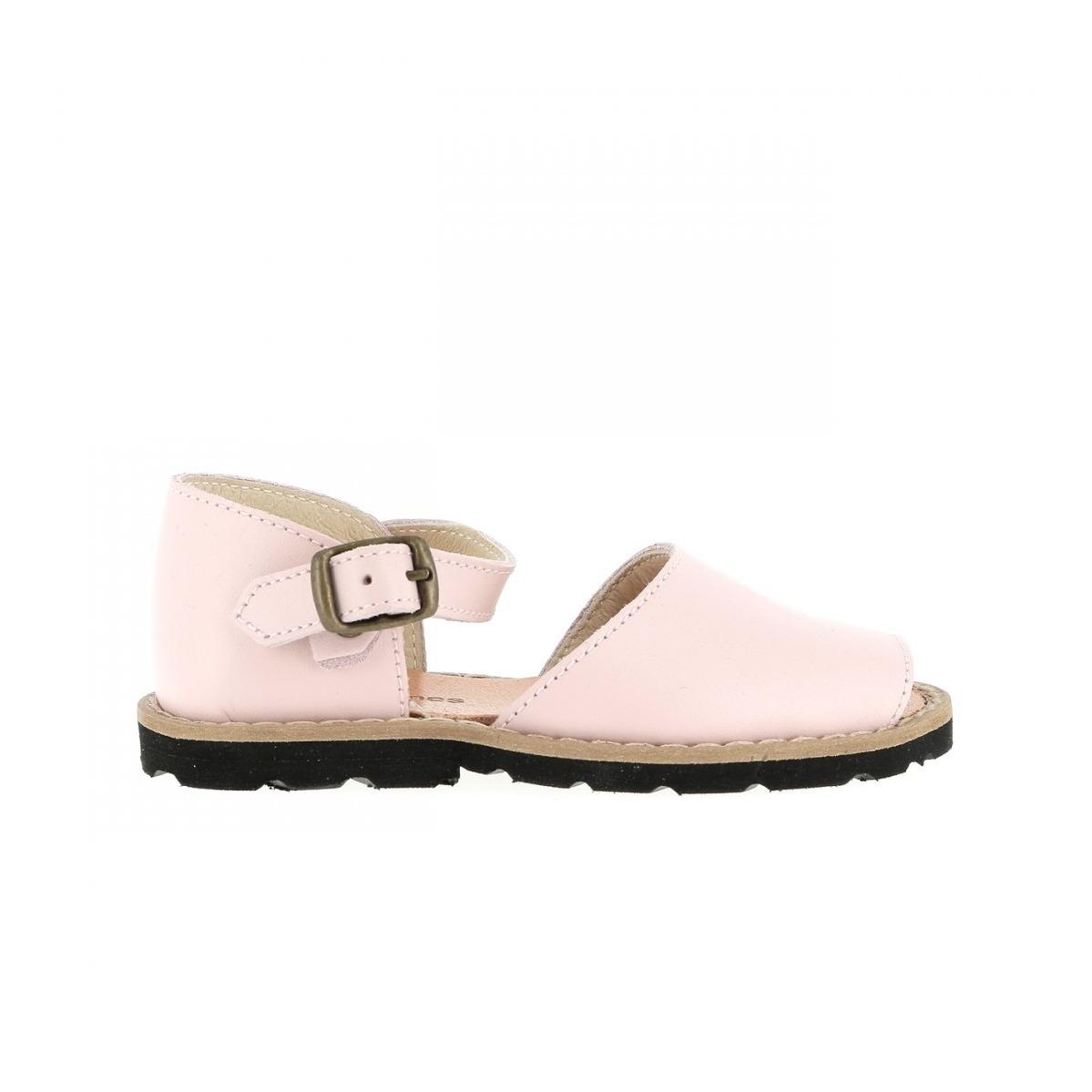 Sandales Frailera Cuir