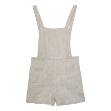 product-Yellowpelota Lionel Linen Overalls