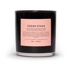product-Boy Smells Cedar Stack candle