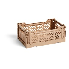 product-Hay Foldable crate