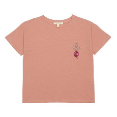product-Soft Gallery Dharma Uni Organic Cotton T-shirt