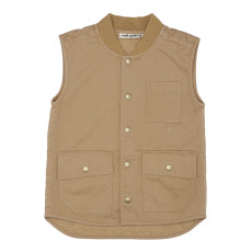 product-Soft Gallery Fischer Sleeveless Jacket