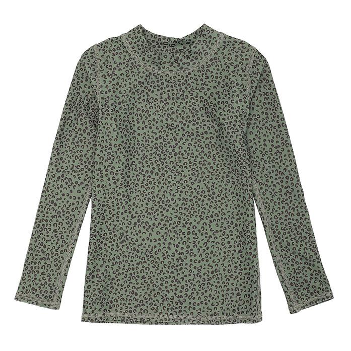 T-Shirt UV-Schutz Leopard Hit Highlight 1323