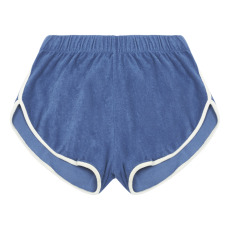 product-We Are Kids Juju Terry Cloth Organic Cotton Shorts