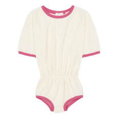 product-We Are Kids Romy Organic Terry Cloth Playsuit
