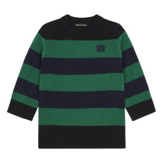 product-Acne Studios Jersey Mini Laine a Rayas
