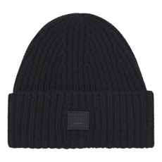 product-Acne Studios Mini Pansy beanie