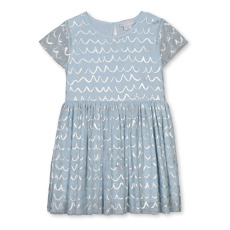 product-Stella McCartney Kids Recycled Polyester Tulle Dress