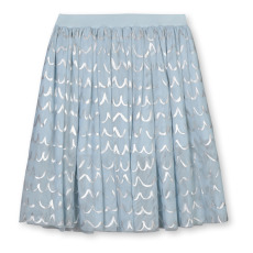 product-Stella McCartney Kids Long Tulle Recycled Nylon Petticoat