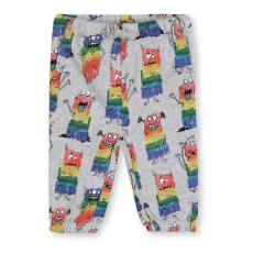 product-Stella McCartney Kids Monsters Organic Cotton Jogger